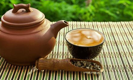 禅茶:茶禅中的意境