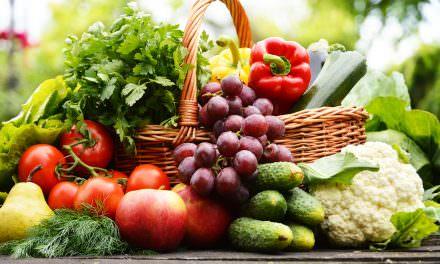 生食蔬菜有益健康,是真的吗?