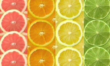 简单三步学做柠檬露❤排毒又美白